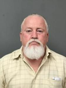 Keven Dale Robertson a registered Sex Offender of California