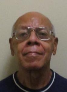 Kevin Jay Black a registered Sex Offender of California