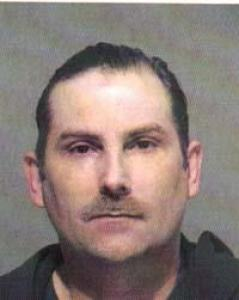 Kevin Patrick Carlisle a registered Sex Offender of California