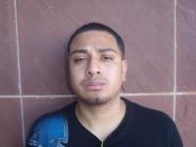 Kevin Fabian Carranza a registered Sex Offender of California
