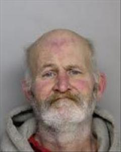 Kevin Garnet Craft a registered Sex Offender of California