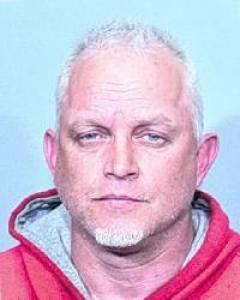 Kevin Lee Frye a registered Sex Offender of California
