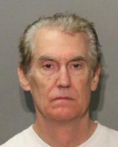 Kevin David Hall a registered Sex Offender of California