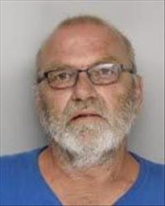 Kevin Blaine Hall a registered Sex Offender of California