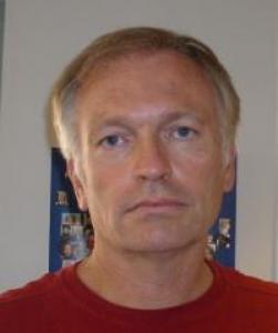 Kevin Harold Hamlin a registered Sex Offender of California