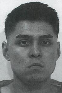 Kevin Hernandez a registered Sex Offender of California