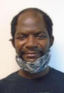 Kevin Xavier Jacobs a registered Sex Offender of California
