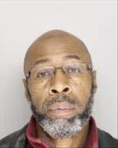 Kevin Wayne Jeffries a registered Sex Offender of California