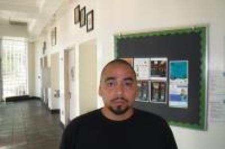 Kevin Esau Jimenez a registered Sex Offender of California