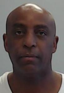 Kevin Yarnell Jones a registered Sex Offender of California