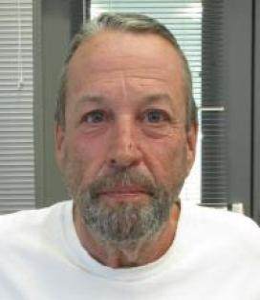 Kevin Brock Landess a registered Sex Offender of California