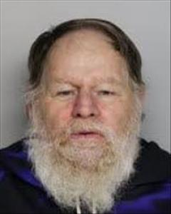 Kevin Lee Lowney a registered Sex Offender of California