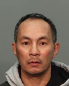 Kevin Mai a registered Sex Offender of California