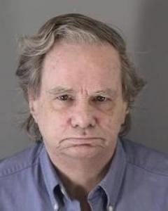 Kevin Arthur Mulhall a registered Sex Offender of California