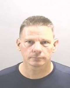Kevin Fletcher Odom a registered Sex Offender of California