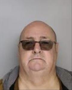 Kevin Bruce Spencer a registered Sex Offender of California