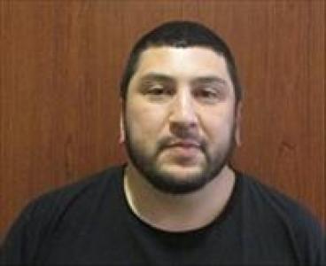 Kevin Alberto Torres a registered Sex Offender of California