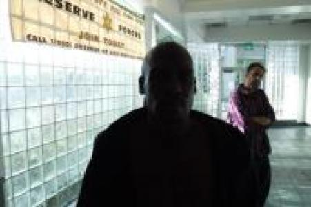 Kevin Lawrence Williams a registered Sex Offender of California