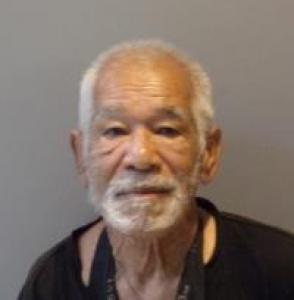 Khambay Khammountry a registered Sex Offender of California
