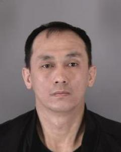 Khang Chi Ly a registered Sex Offender of California