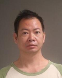 Kha Hoang Vu a registered Sex Offender of California