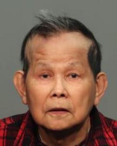 Khe Van Tu a registered Sex Offender of California