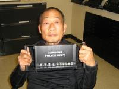 Khiet T Ly a registered Sex Offender of California