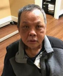 Khuon Hoan Huynh a registered Sex Offender of California