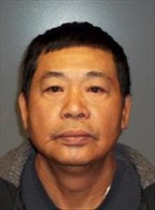 Kien Van Tran a registered Sex Offender of California