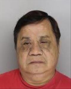 Kiet Luong a registered Sex Offender of California