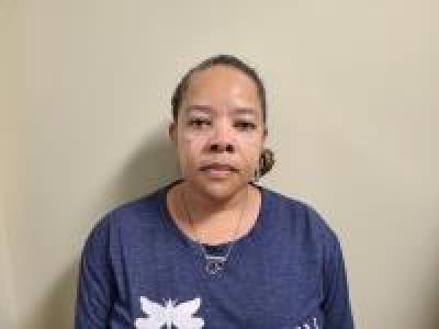 Kimberlie Yvette Manager a registered Sex Offender of California