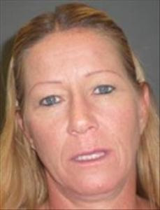 Kimberly Sue Crow a registered Sex Offender of California
