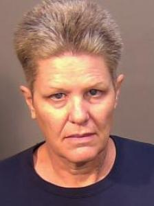 Kimberly Gay Farr a registered Sex Offender of California