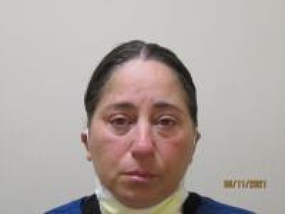 Kimberly Dianne Hald a registered Sex Offender of California