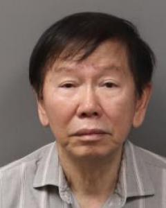 Kim Sinh Dao a registered Sex Offender of California