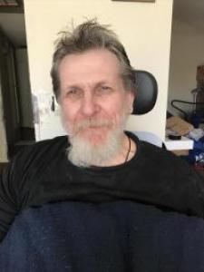 Kim Ernest Pappas a registered Sex Offender of California
