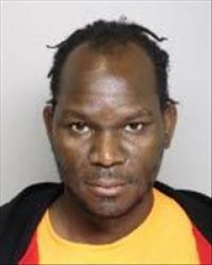 Kondwani Leo Manjolo a registered Sex Offender of California