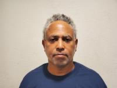 Korey Crooms a registered Sex Offender of California