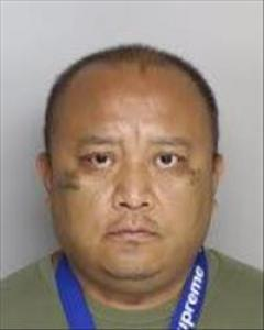 Kor Xiong a registered Sex Offender of California