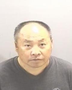 Kou Lee a registered Sex Offender of California