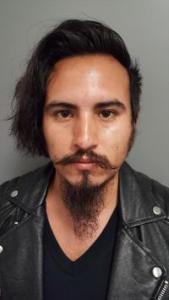 Kristian Sigifredo Rodriguez a registered Sex Offender of California