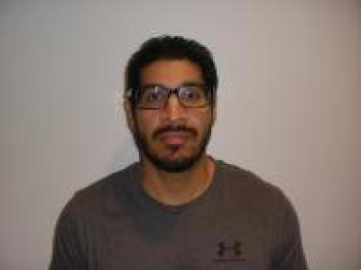 Kristofor Mark Bardales a registered Sex Offender of California