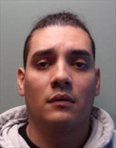 Kristo Lomeli a registered Sex Offender of California