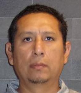 Kris Alberto Ampuero a registered Sex Offender of California