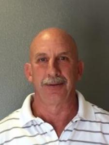 Kris Alan Hoeft a registered Sex Offender of California