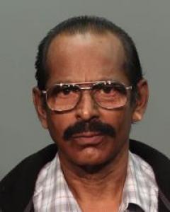 Kumar Senthil a registered Sex Offender of California
