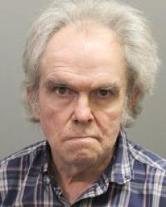 Kurt Allen Page a registered Sex Offender of California