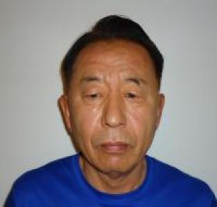 Kwang Jei a registered Sex Offender of California