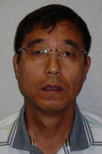 Kwi Wan Kim a registered Sex Offender of California
