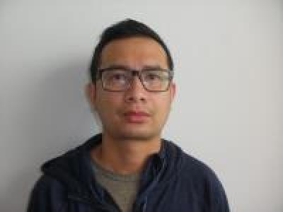 Kyser Lacebal Tolentino a registered Sex Offender of California